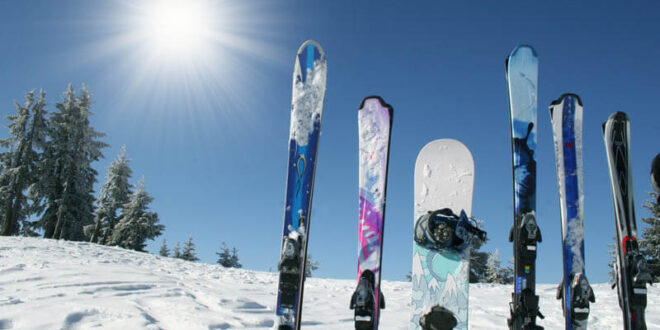 Reparatii ski